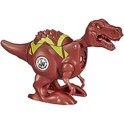 Jurásico Mundo brawlasaurs Tyrannosaurus Rex figura
