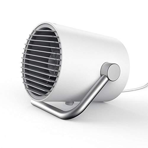 WunderschöNen Tragbare Mini Usb Fan Wiederaufladbare Große Wind Ultra Ruhig Geeignet Für Büro Camping Outdoor Gute QualitäT