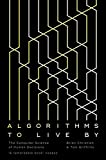 ALGORITHMS TO LIVE BY- PB