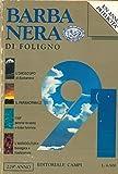Lunario - Almanacco Barbanera 1991.