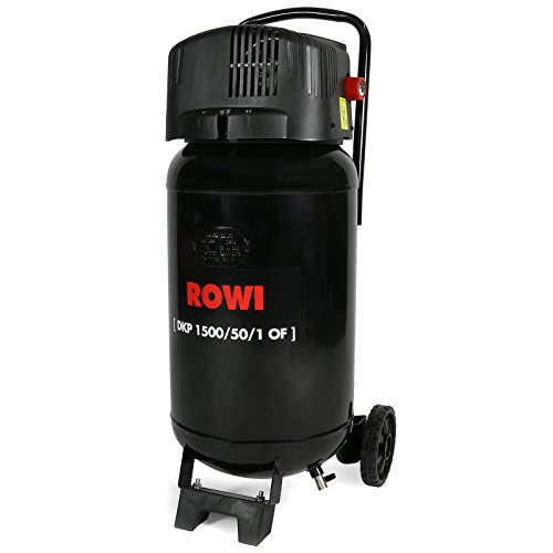 Preisvergleich Produktbild ROWI Kompressor DKP 1500/50/1 OF