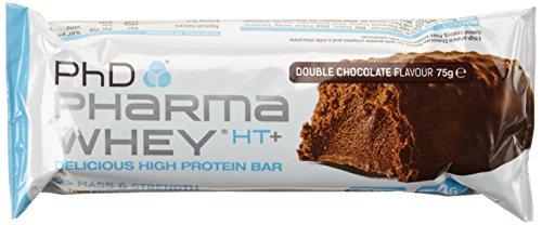 PHD Pharma Whey HT+ Bar - Double