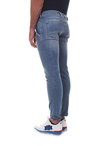 Re-hash P321 MARIOTTO IO10779 Jeans Mann Denim