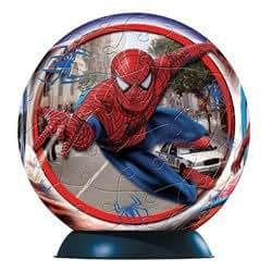 Ravensburger Puzzleball - Spiderman 3