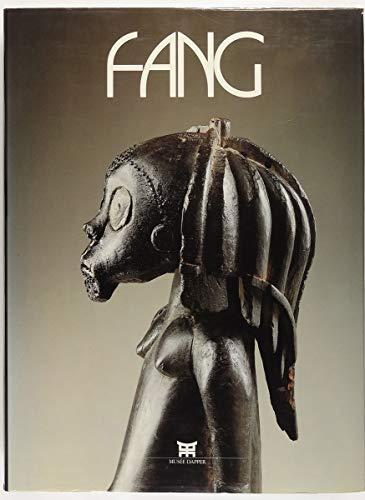 Catalogue de l'exposition Fang par Ph. Laburthe-Tolra ; Ch. Falgayrettes-Leveau ; Extraits de