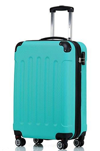 shaik-valise-turkis-turquoise-smtr20