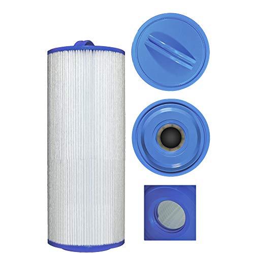 Spa Hot Tub und Schwimmen Pool Filter Filtration Patronen o250–Darlly 40508Pleatco: pww50l Filbur: fc-0172UNICEL: 4ch949