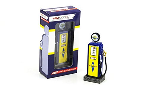 true-scale-miniatures-tsm13ac22-sunoco-fuel-pump-118-modellino-die-cast-model