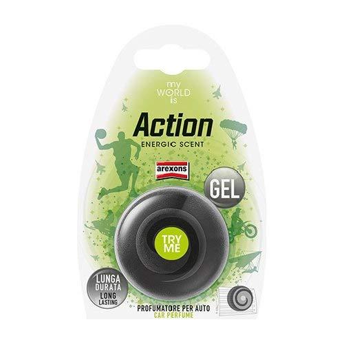 Arexons 1410 deodoranti e profumatori per auto