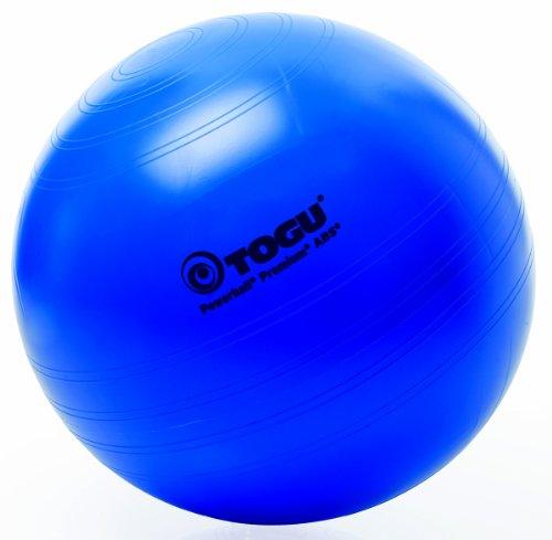 Togu Gymnastikball Powerball Premium ABS (Berstsicher)