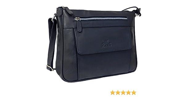 a15abcbf2b Rowallan Women s Leather Shoulder Bag