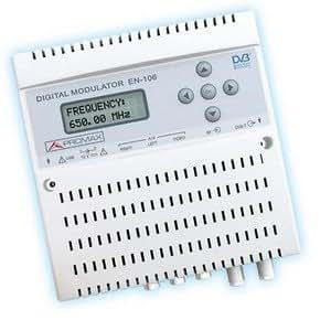 Promax en-106Home DVB-T numérique AV modulateur