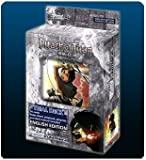WeiB / Schwarz Attack on Titan Trial Deck Card Game