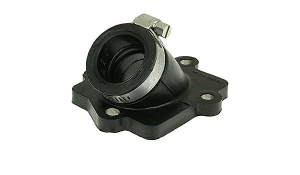 94-97 Ansaugstutzen MALOSSI MHR NBR 22mm APRILIA SR50 AC