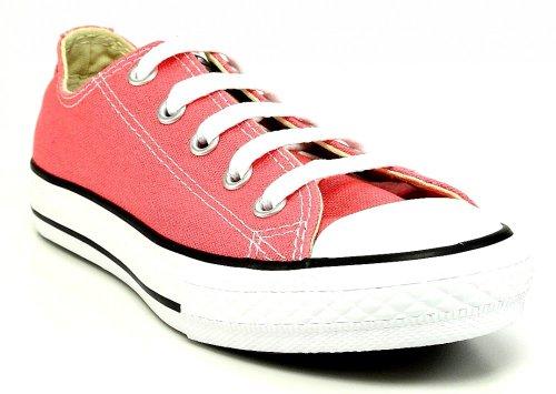 Converse - Ctas Season Ox, Sneakers per bambine e ragazze ROSE CARNAVAL