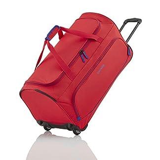 Travelite Basics Fresh Bolso de viaje con ruedas 71 cm