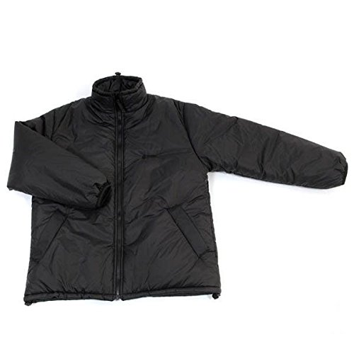 Snugpak Sleeka Jacket Black (Kinder Jacke Performance High)