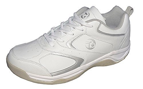 taylor-olympus-apollo-mens-bowling-shoes-white-silver-size-8-uk