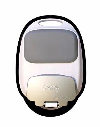 Gotway mten3325monoroue eléctrica Unisex, Color Blanco