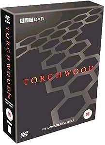 Torchwood: Complete BBC Series 1 Box Set [2006] [DVD]