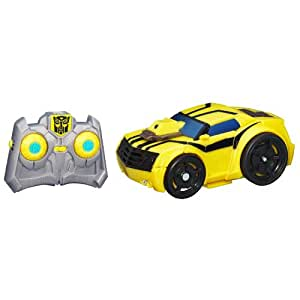 Transformers Prime Remote Controlled Bumblebee Vehicle