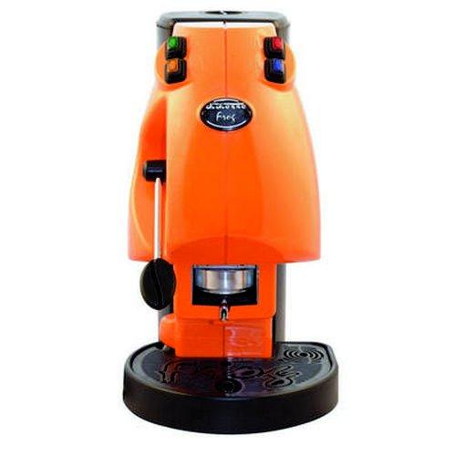 Didiesse i1005Frog Kaffeevollautomat Kaffeepads ESE 44mm orange