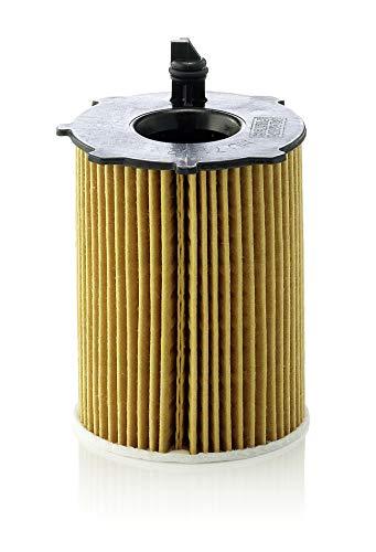 Originale MANN-FILTER Filtro Olio HU 716/2 X - Set Filtro Olio con guarnizione / Set di guarnizioni - Per Automob