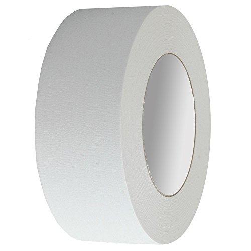 PGA Pro 1 Rolle (30 Meter x 50 mm) Griffband Grip Tape Doppelseitiges Klebeband