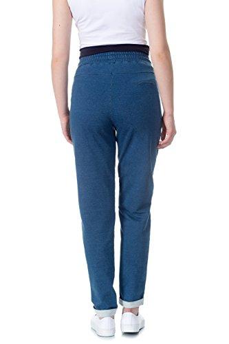 bellybutton Loungewear Damen Sweatpants oder Sweatshirt Freizeit dark blue ( Hose)