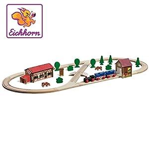 Eichhorn Bahn: Bauernhof