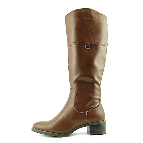 Easy Street Scotsdale Large Synthétique Botte brown