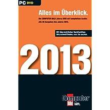 Computer Bild Jahres DVD 2013