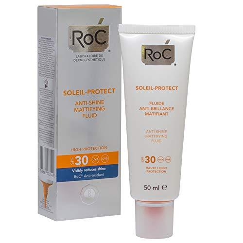 ROC Soleil Protect - Fluido Matificante