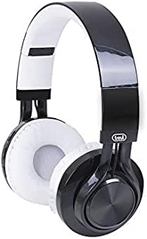 Amazon.it  Trevi - Cuffie on-ear   Cuffie   Accessori Home audio e ... 049cc55f6247