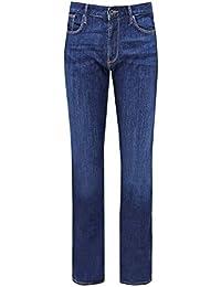 1e0baf1e0a2f Amazon.fr   Emporio Armani - Jeans   Homme   Vêtements