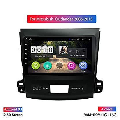 DrLefran-Androider-81-voller-Touch-Screen-9-Zoll-Auto-GPS-Radionavigation-fr-Mitsubishi-Outlander-2006-2013-mit-Note-des-Autoradio-Multimedia-Video-GPS-25D