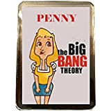 Big Bang Theory - Fridge Magnet (Penny Toon)