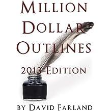 Million Dollar Outlines (English Edition)
