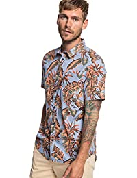 80cb30a077 Quiksilver Noosa Paradise - Short Sleeve Shirt for Men EQYWT03786