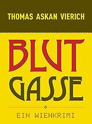 Donaublues: Kriminalroman (Alfred Brinkmann Krimis 3) (German Edition)