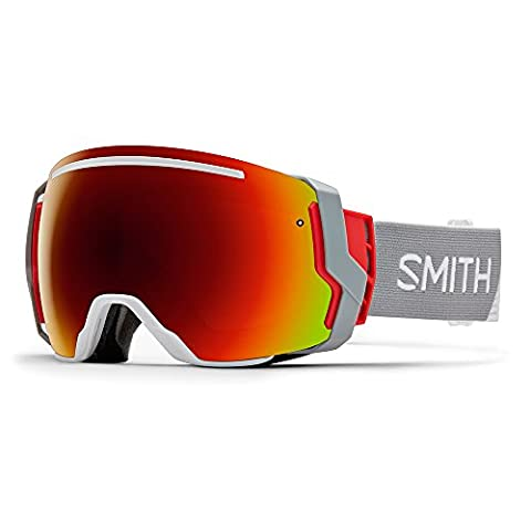 Smith Optics I/O 7 Goggle, Unisex, I/O 7, Bobby ID, M