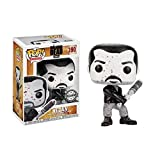 Funko Pop The Walking Dead Figurine de Negan Noir & Blanc