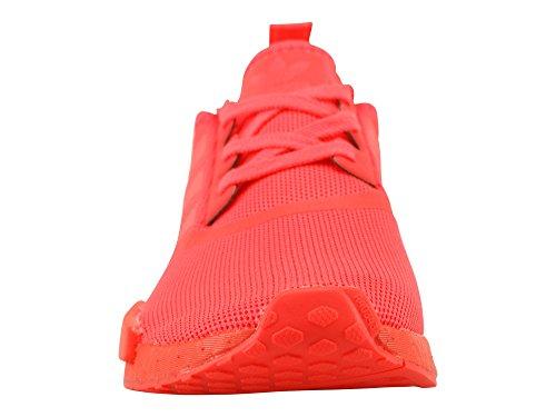 adidas Nmd_r1, Scarpe da Ginnastica Uomo Rosso (Rojsol)