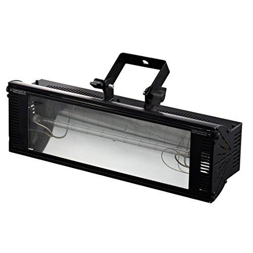 ADJ Strobe SP-1500 DMX MKII Stroboskopeffekt mit (1500 Watt) Xenon-Entladungslampe -