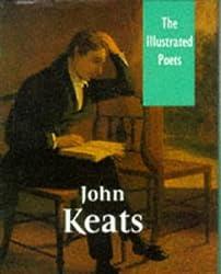 John Keats (Illustrated Poets) by John Keats (1996-12-06)