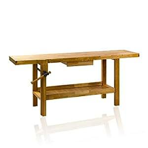Table à raboter 200 x 82 x 50 cm