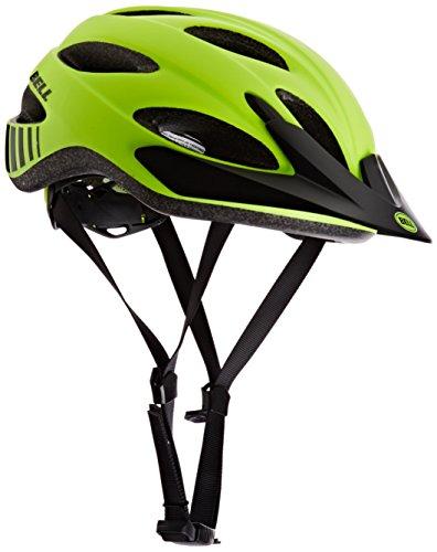 Bell Erwachsene Helm Piston 16 Fahrradhelm, mat Retina sear Echo, Unisize