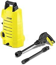 Karcher K1 1200-Watt High Pressure Washer (Yellow/ Black)