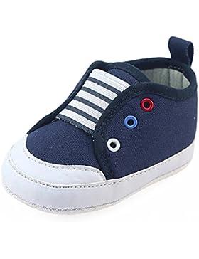 Fuibo Babyschuhe, Neugeborenes Mädchen Solide Krippe Stiefel Weiche Sohle Prewalker Warme Schuhe