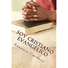 Soy Cristiano Evangélico: Clases de Discipulado y Preparación para el Bautismo I